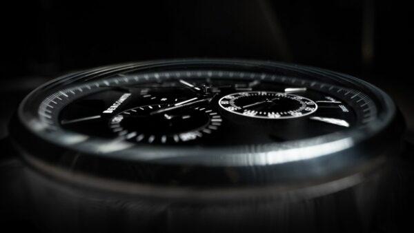 Česká značka hodinek Bergsmith