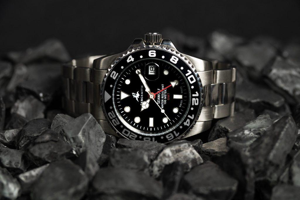 hodinky bergsmith seawolf