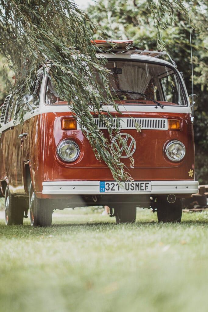 dodavka volkswagen T2 maruska
